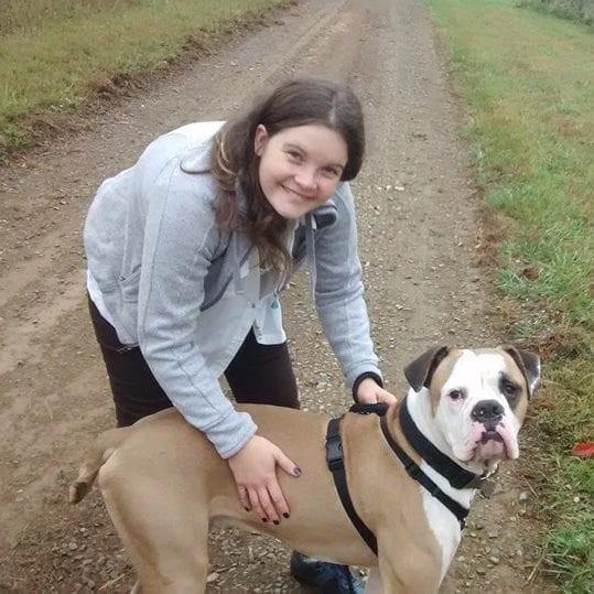Amalia Richards - Dog Walker - Profile Photo