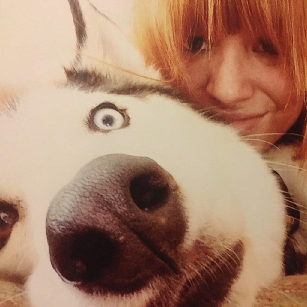 Mary Rose Dog Walker Profile Photo