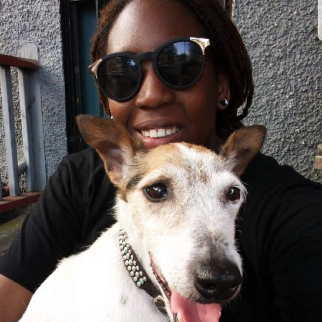 Jennifer Williams Dog Walker Profile Photo